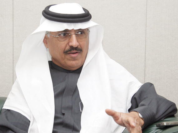 الدكتور عبدالعزيزحمد العويشق