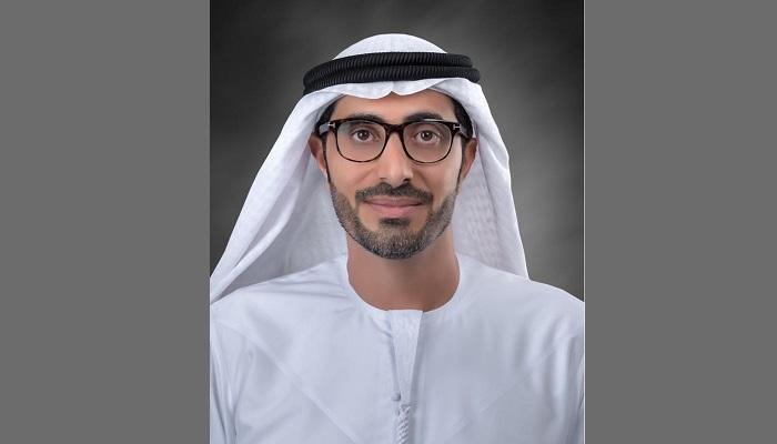ناصر بن ثاني الهاملي، وزير الموارد البشرية والتوطين بدولة الإمارات