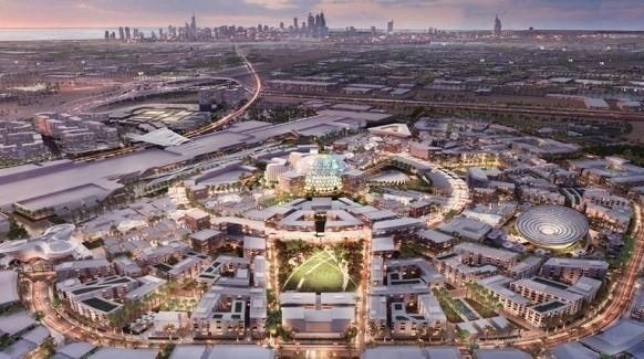 190 دولة تؤكد مشاركتها في إكسبو 2020 دبي