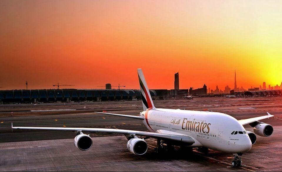 القمة العالمية للاستثمار في قطاع الطيران بدبي في يناير القادم