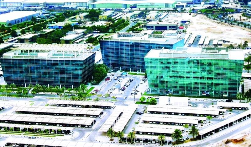 الإمارات تعد اليوم مركزاً عالمياًللتجارة والمال والثقافة