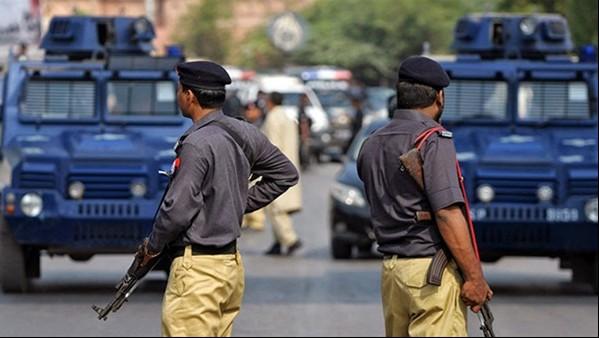 إحباط هجوم على كنيسة في لاهور