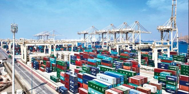 10.7% نمو الرقم القياسي لوحدة الصادرات في أبوظبي