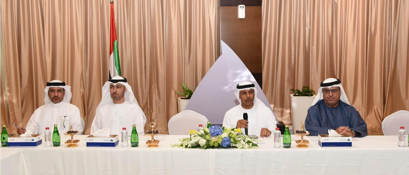 أوضح مدير جمارك دبي رئيس المجلس الاستشاري، أن تجارة دبي الخارجية غير النفطية نجحت في الحفاظ على مستوياتها بالرغم من التحديات الكبيرة التي يواجهها الاقتصاد العالمي ممثلة بالاضطرابات الجيوسياسية في المنطقة و الحروب التجارية بين القوى العظمى
