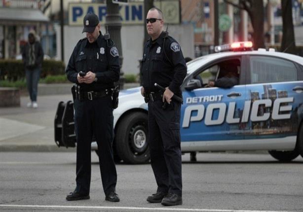 عناصر من الشرطة الأمريكية (أرشيفية)