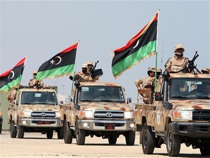 المسماري: أى اهداف تركية فى ليبيا أهدف معادية