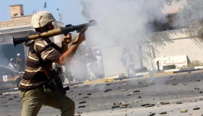 الجيش الليبي أعلن التعبئة العامة للتصدى لأعمال تركيا الإرهابية على الأراضى الليبية