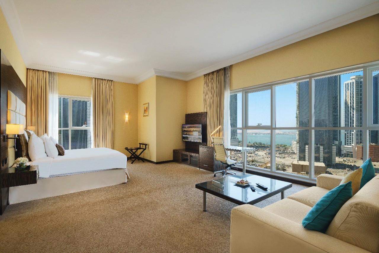عرو ض حصرية على حجوزات الإقامة الطويلة لدى فنادق ومنتجعات جنة