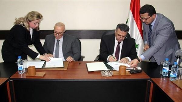 الوكالة الأمريكية للتنمية توقع مذكرة تفاهم لربط التعليم الفني بسوق العمل في مصر