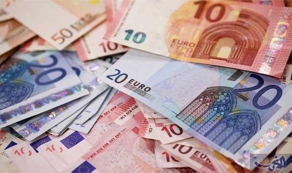 اليورو الأوروبي