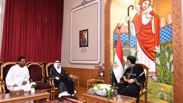 المستشار الديني والقضائي لصاحب السمو الشيخ خليفة بن زايد ال نهيان