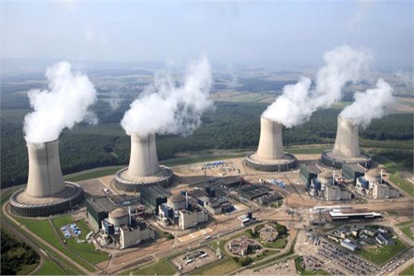 محطة الضبعة النووية