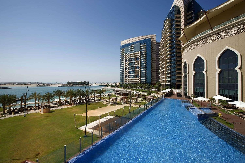 All-Inclusive Summer Staycation at Bab Al Qasr Hotel & Residences