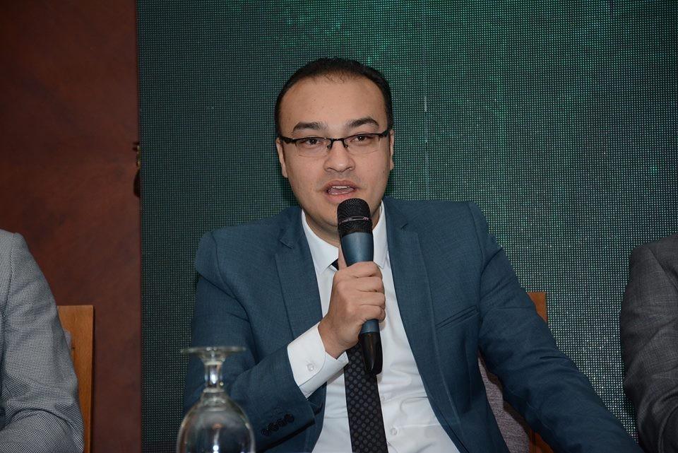 أحمد عبد المعطي
