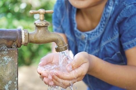 أزمة المياه العالمية
