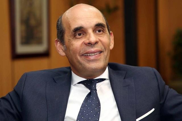 طارق فايد رئيس بنك القاهرة