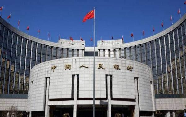 البنك الشعبي الصيني