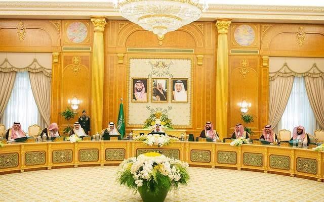 صورة من اجتماع المجلس