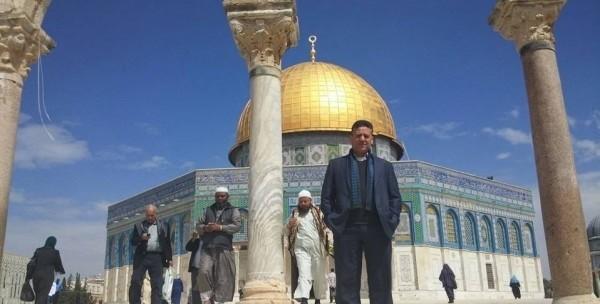 مصر تطالب إسرائيل بتوفير الحماية للمصلين في الأقصى