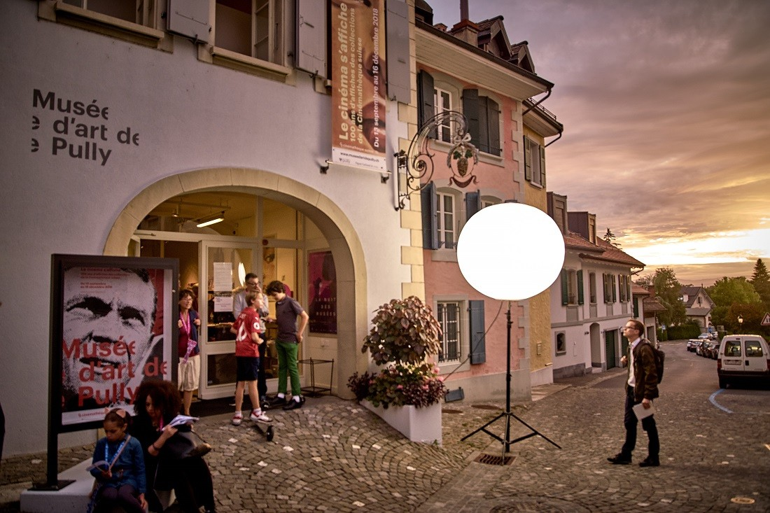 Revel in Cultural Immersion at Nuit des Musées de Lausanne and Pully