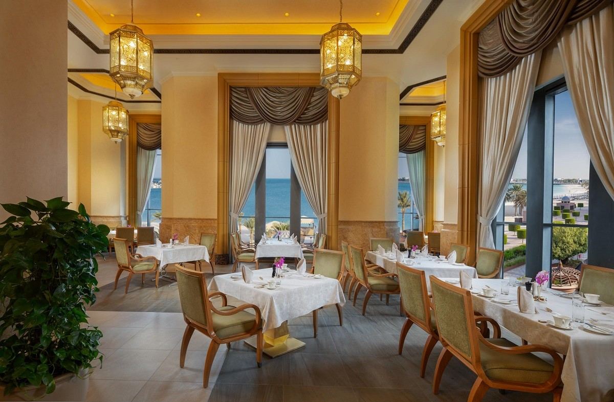 """""""Culinary Trek through Mexico"""" Emirates Palace hosts Mexican Food Week  from 18-24 September"""