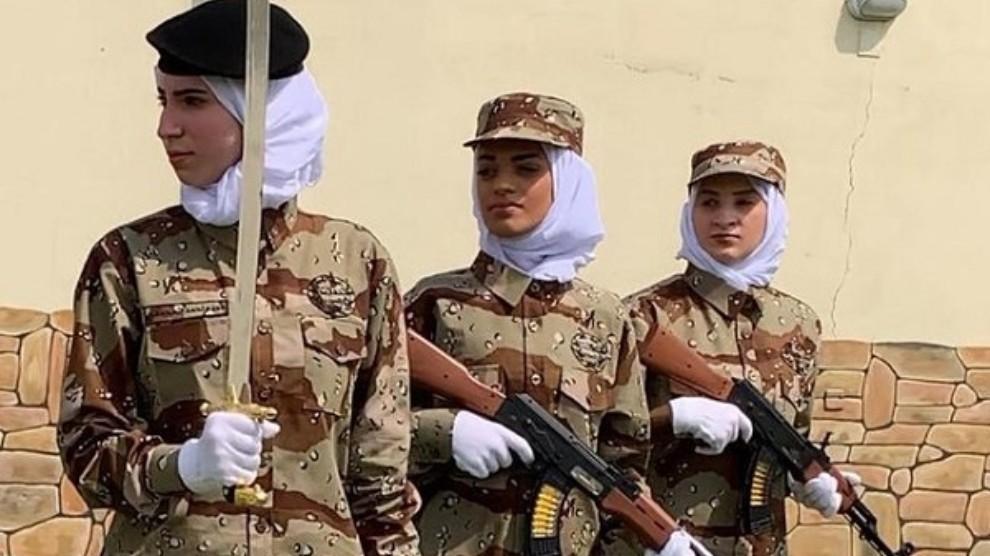 وظائف وزارة الدفاع النسائية