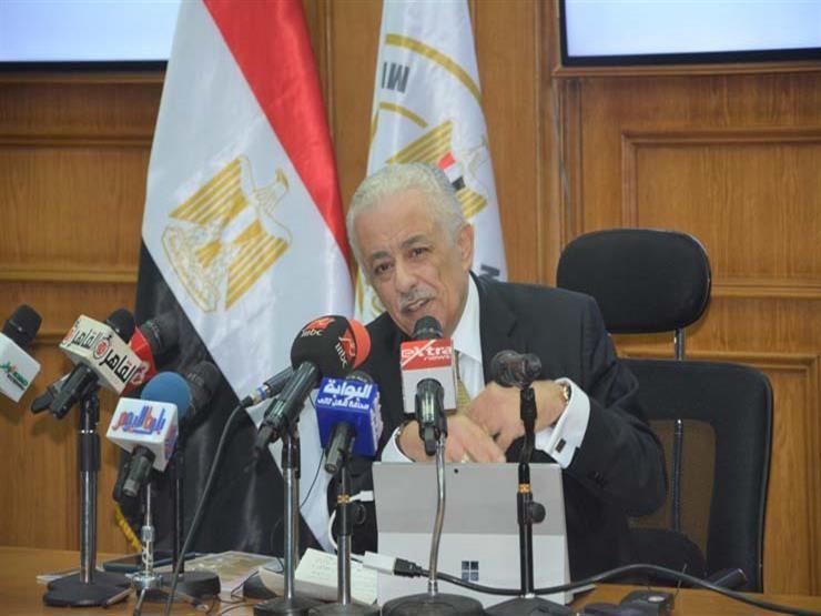 الدكتورطارق شوقي - وزير التربية والتعليم