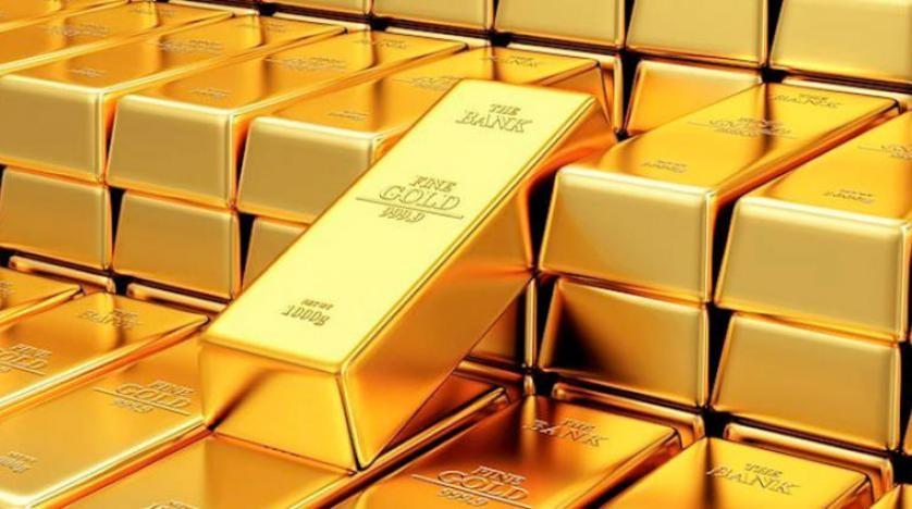 احتياطي الذهب