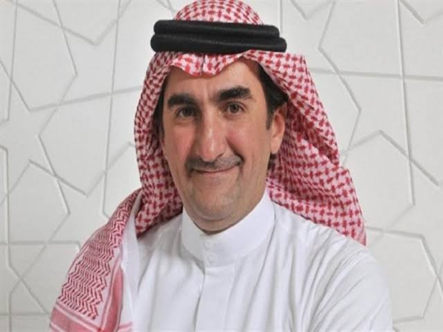 ياسر الرميان