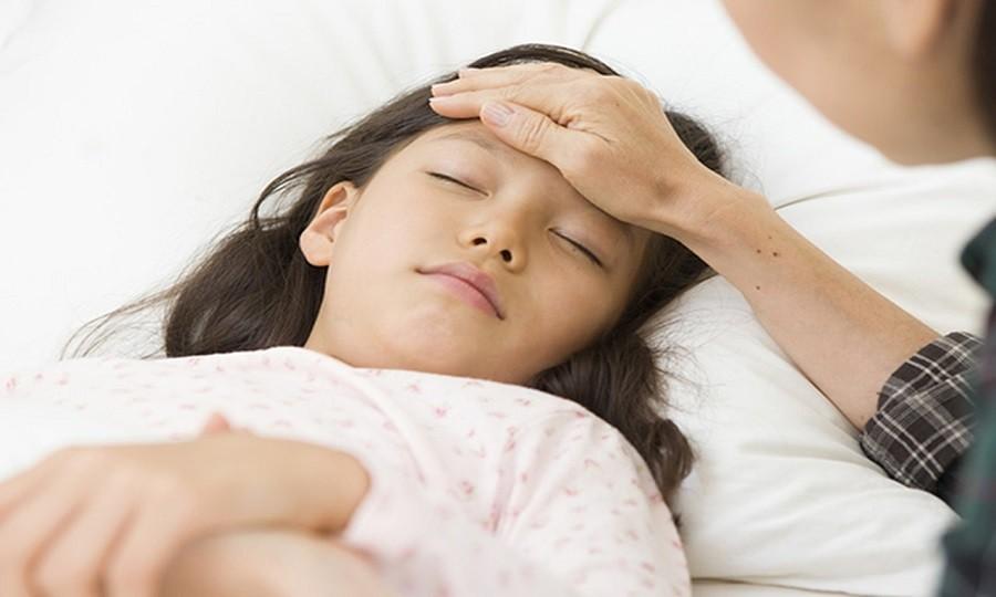 اعراض الالتهاب السحائي