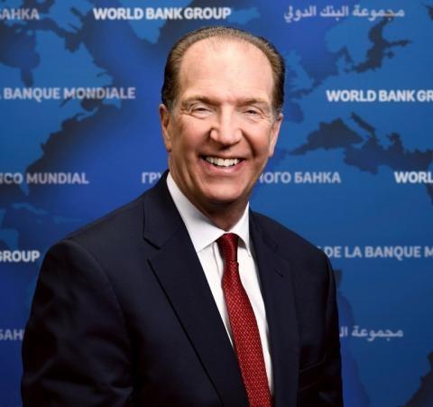 رئيس البنك الدولي