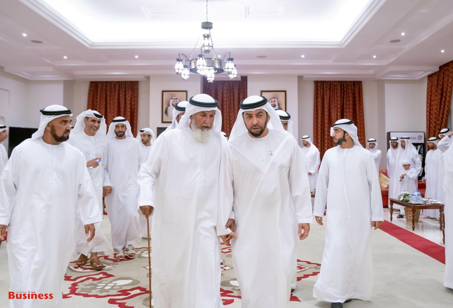 سمو الشيخ حمدان بن زايد آل نهيان