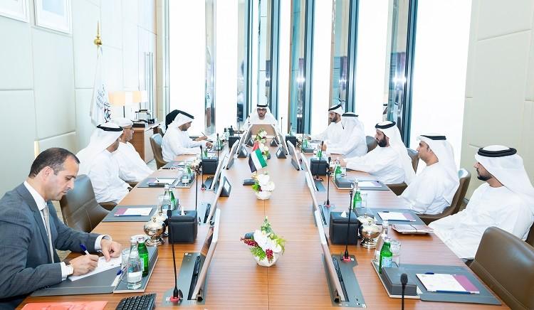 مجلس إدارة المجلس الوطني للإعلام