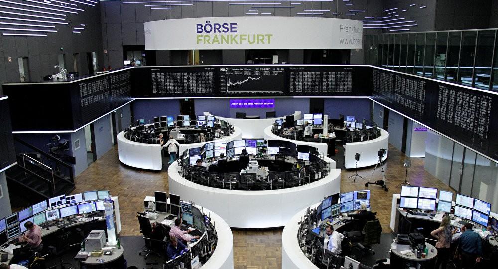 البورصة الاوروبية