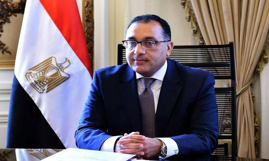 الدكتور مصطفى مدبولي - رئيس الوزراء المصري