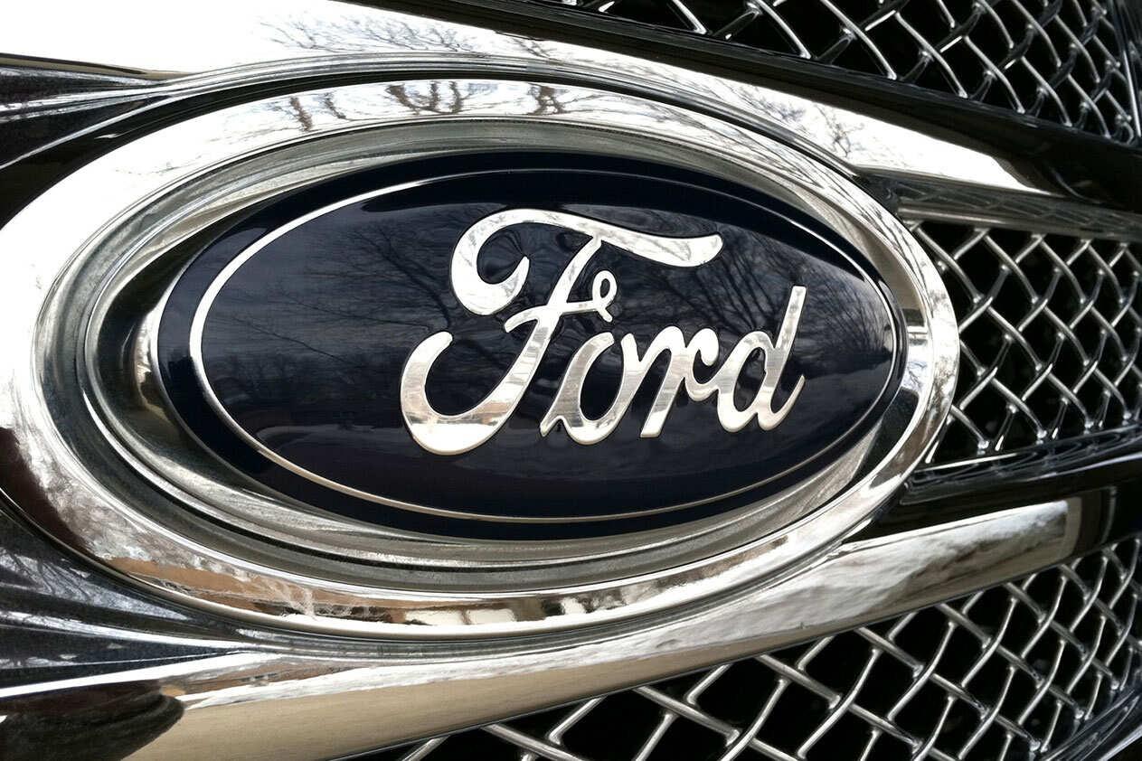 سيارات فورد