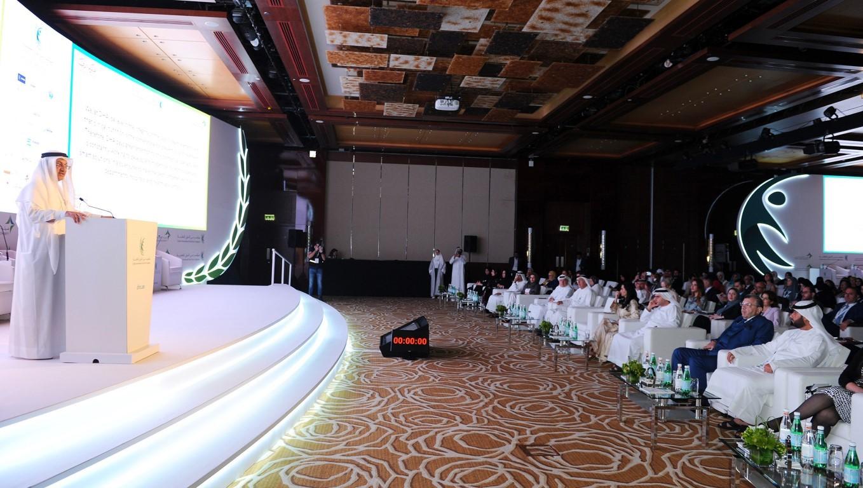 مؤتمر دبي الدولي للتغذية