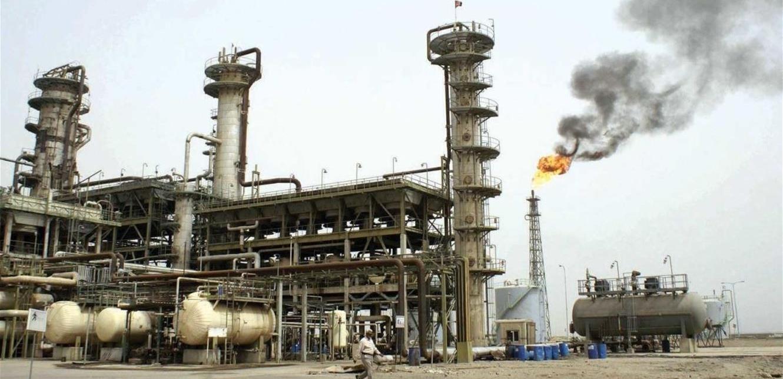 النفط السعودي في الصين