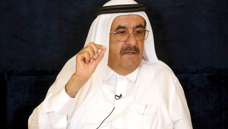 الشيخ حمدان بن راشد آل مكتوم- نائب حاكم دبي وزير المالية
