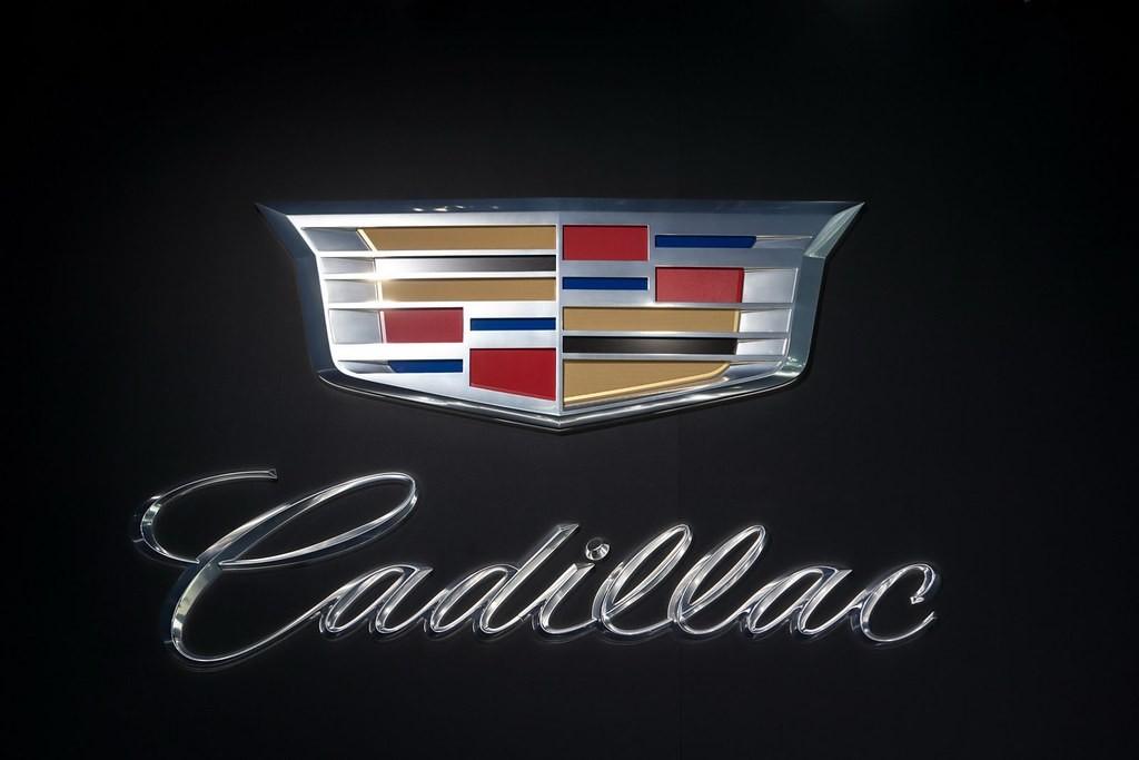 شعار كاديلاك