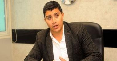أحمد أبو على الخبير العقارى