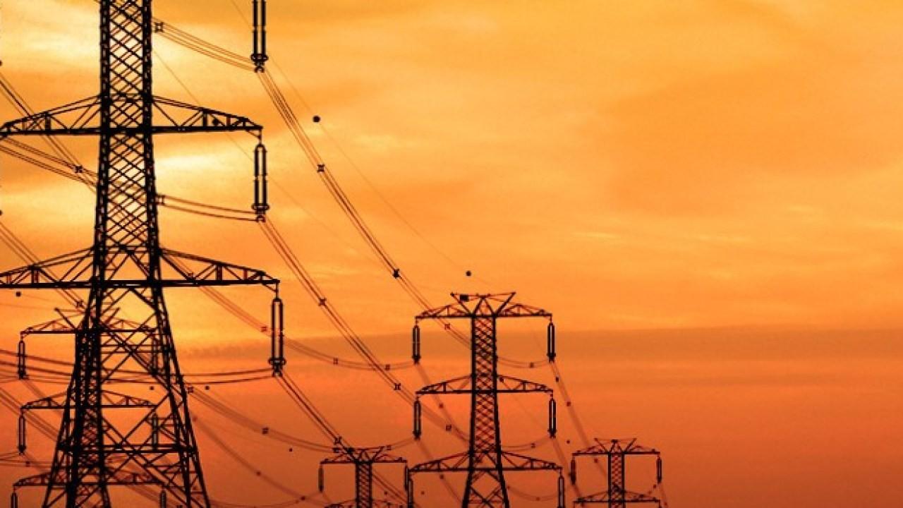 وزير الكهرباء والطاقة