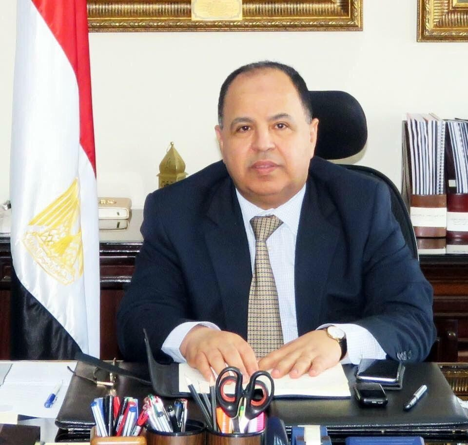 المالية المصرية
