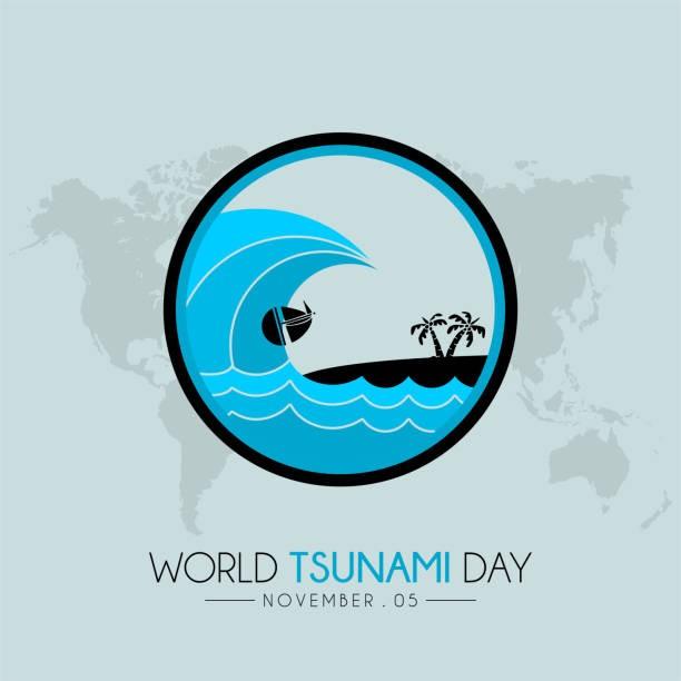 اليوم العالمي للتوعية بأمواج تسونامي