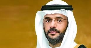 الشيخ سلطان بن محمد بن سلطان القاسمي
