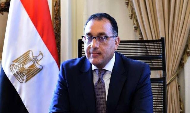 الدكتور مصطفى مدبولي، رئيس الوزراء
