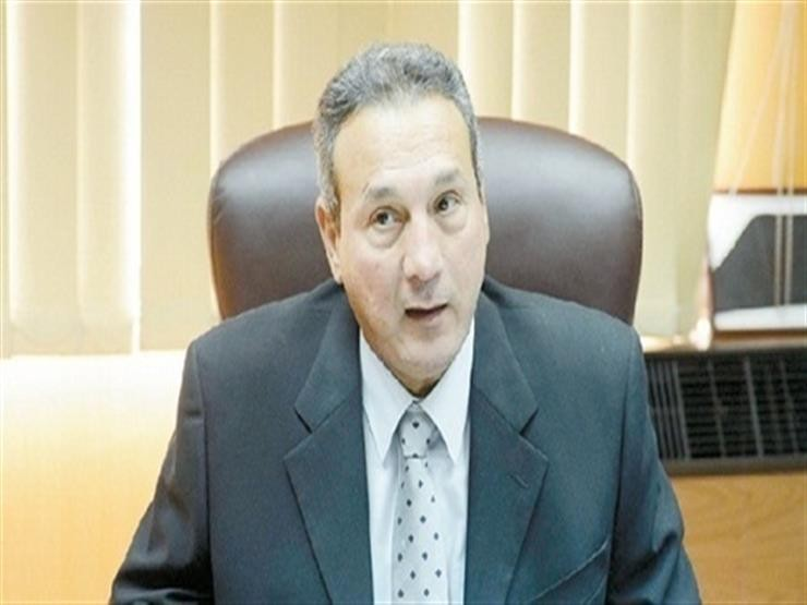 محمد الإتربي - رئيس بنك مصر