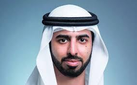 عبد الله بن طوق أمين عام مجلس الوزراء