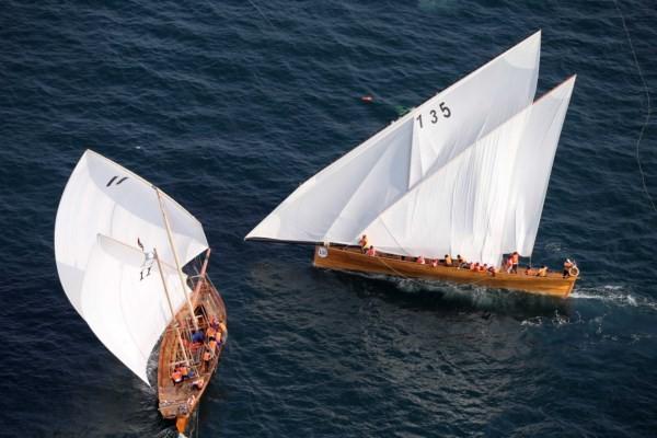 بطولة دبي للسفن الشراعية