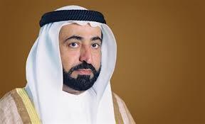 الدكتور سلطان بن محمد القاسمي